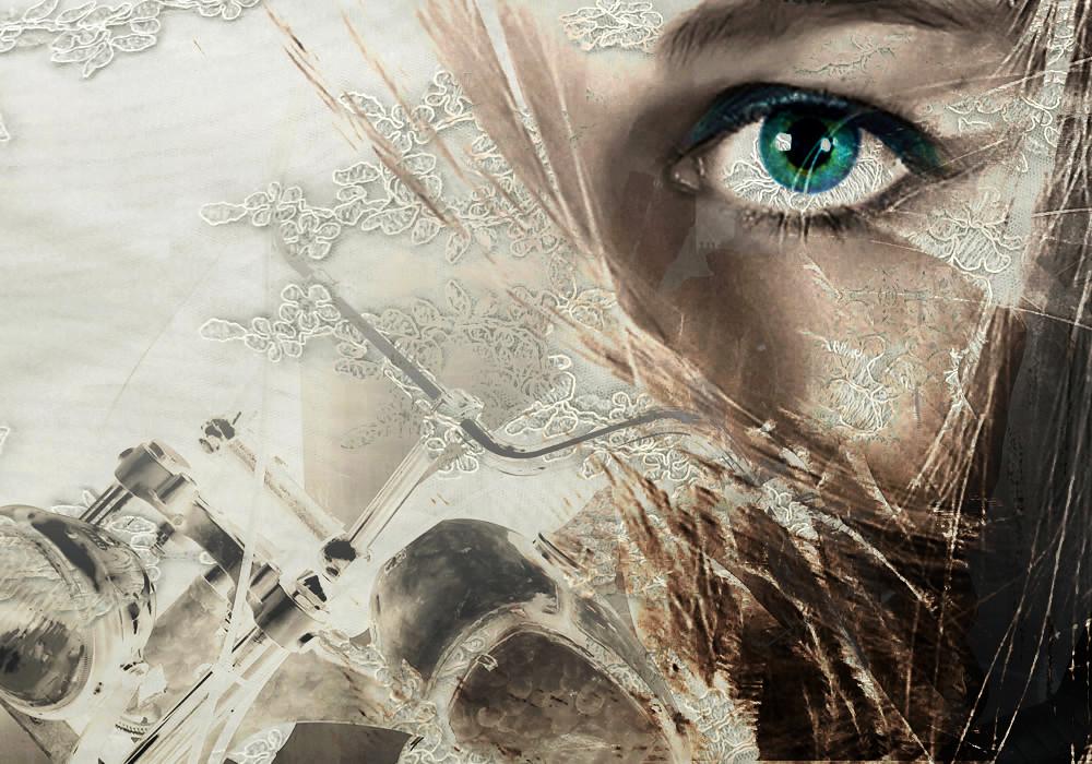 green eyed wonder