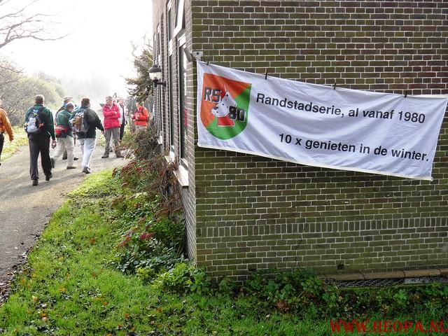 19-11-2011          Wassenaar        25.5  Km  (54)
