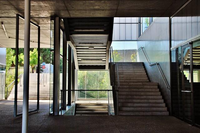 Plaza Mayor Universidad Autónoma de Madrid Javier Fresneda y Javier Sanjuán (MTM) 25741