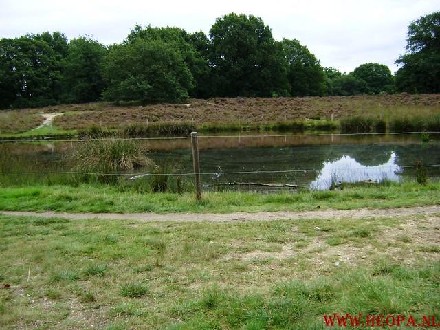 Veluwse Walkery 06-09-2008 40 Km (73)