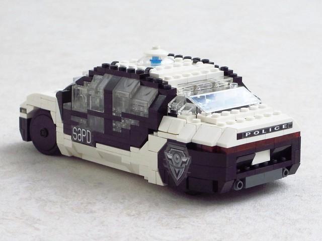 Demolition Man GM Ultralite