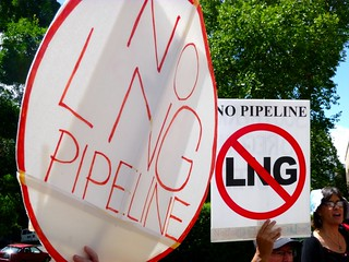 No LNG | by F.Eatherington