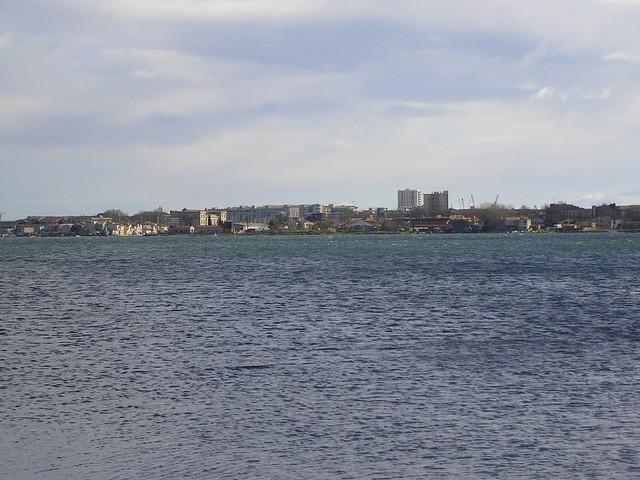 Mar interior - Sète