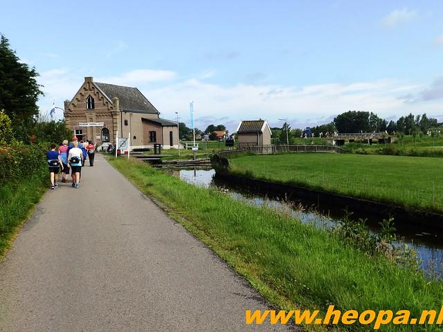 2016-06-17 Plus 4 Daagse Alkmaar 25 Km  (38)