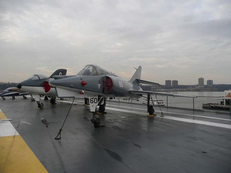 Dassault Etendard IV M 1
