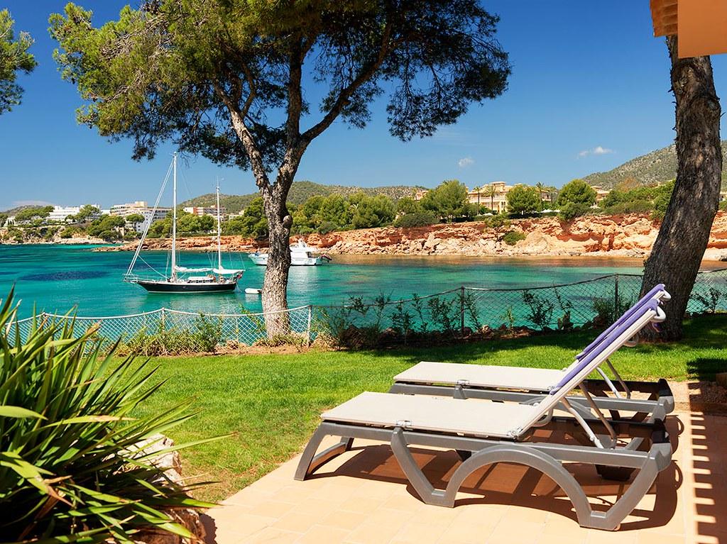 Terraza De La Villa H10 Hotels Flickr