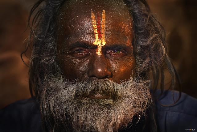 Face of Faith