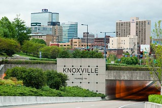 Downtown | by Knox County Tennessee Government