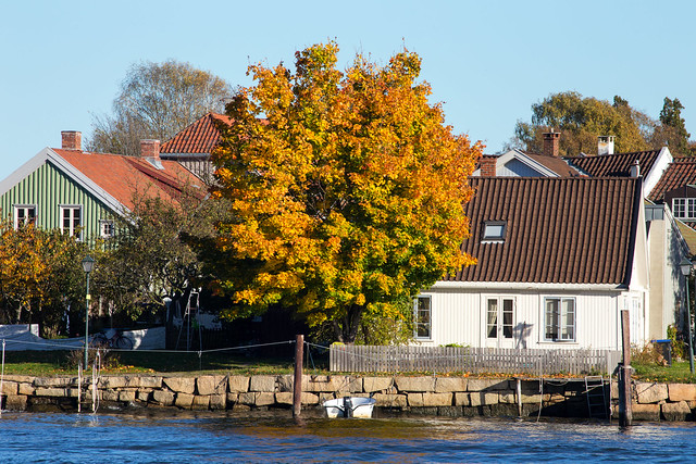 October_Colours 1.2, Fredrikstad, Norway