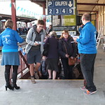 Stationsconcert 2013 Tienen
