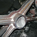 "Stijl Cycles bicycle frame alignment table castings.  <a href=""http://www.stijlcycles.com"" rel=""nofollow"">www.stijlcycles.com</a>."