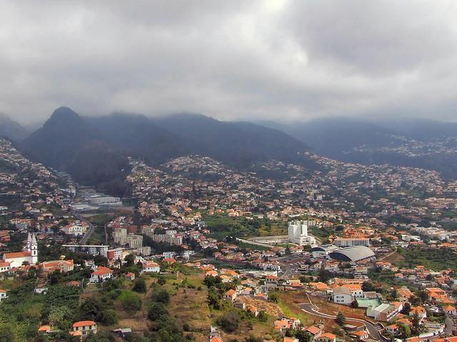 Madeira - Funchal - Largo De Cruzes