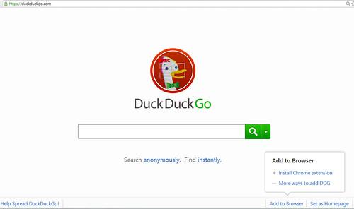 duck-duck-go | by DemandProgress