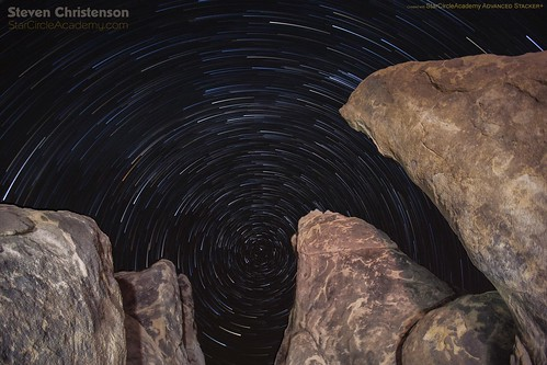 Looking Up | by Steven Christenson