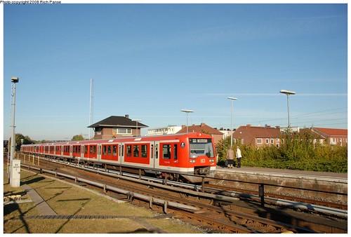 Metropolitano de Hamburgo | by MetrosdoMundo.