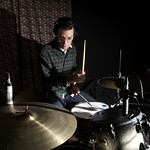 Mon, 10/03/2014 - 10:58am - Live In Studio-A, 3/10/2014 Photo by Caroline Inzucchi