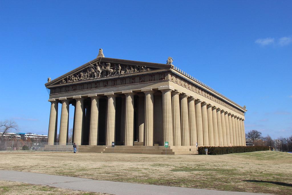 Parthenon, Nashville, TN