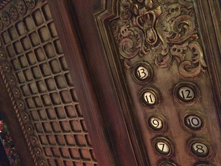 Elevator Buttons | by Sam Howzit