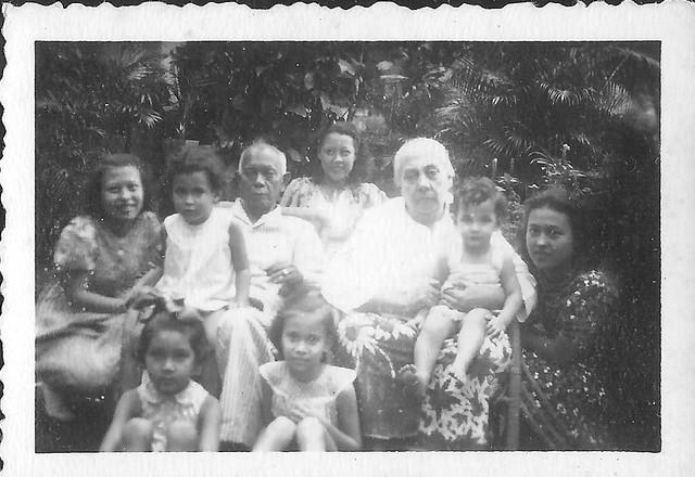 Matray x Grootens and van Waeterschoodt in the Dutch East Indies around 1939