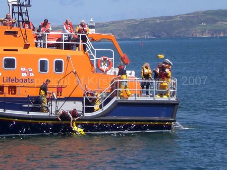 Holyhead Maritime, Leisure & Heritage Festival 2007 265