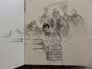 46e sketchcrawl 2015 01 31  046 (Copier)   by Marie France B