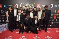 Catifa vermella VII Premis Gaudí (25)