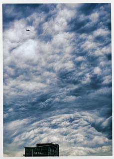 Cloudscape Number 2199 | by swanksalot