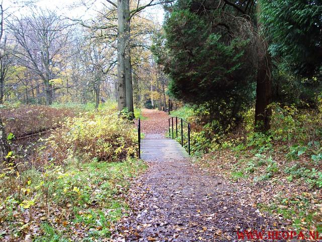 15-11-2009            Gooise lus       18.5 KM    NS Wandeltocht  (18)