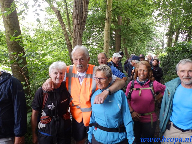 2016-05-25        s'Graveland       25 Km (31)