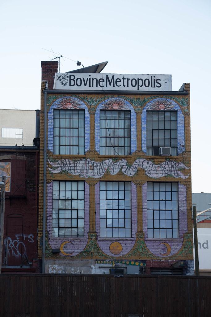 Bovine Metropolis