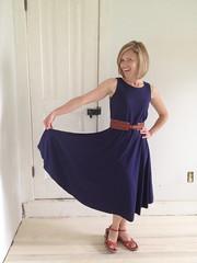 jorna swishy skirt