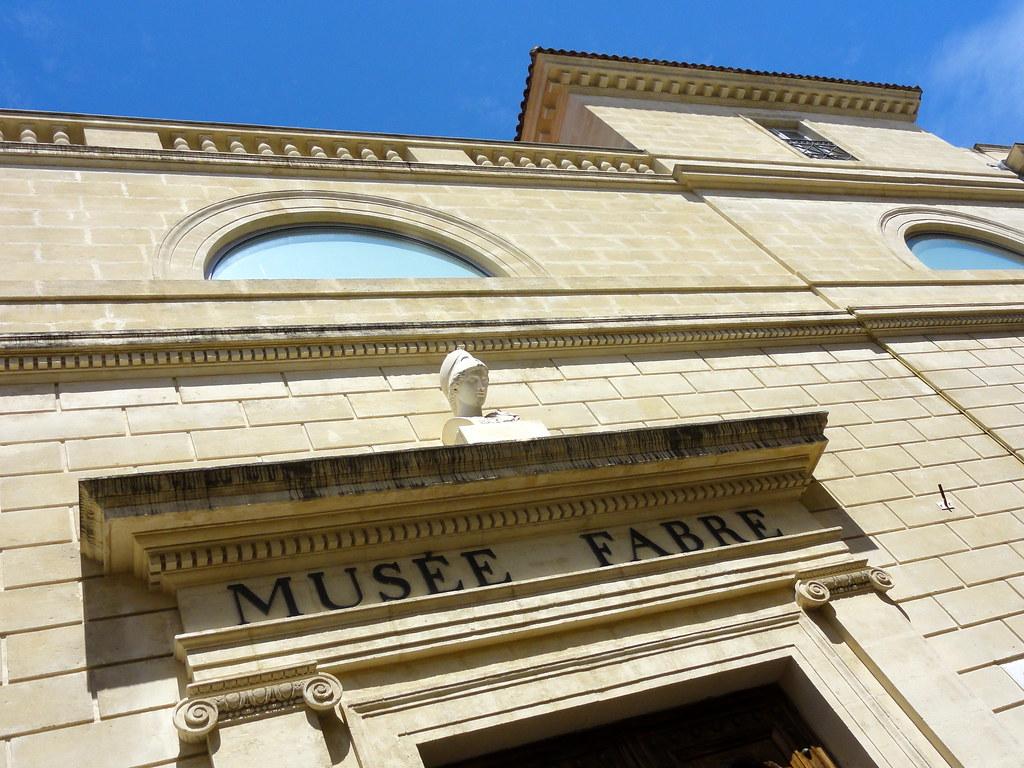 musée Fabre (MONTPELLIER,FR34)
