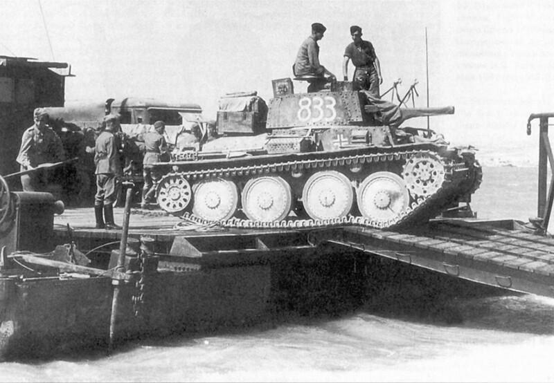 PzKpfw 38 (57)