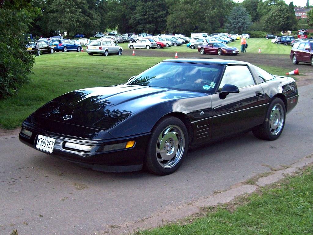 Kekurangan Chevrolet Corvette C4 Top Model Tahun Ini