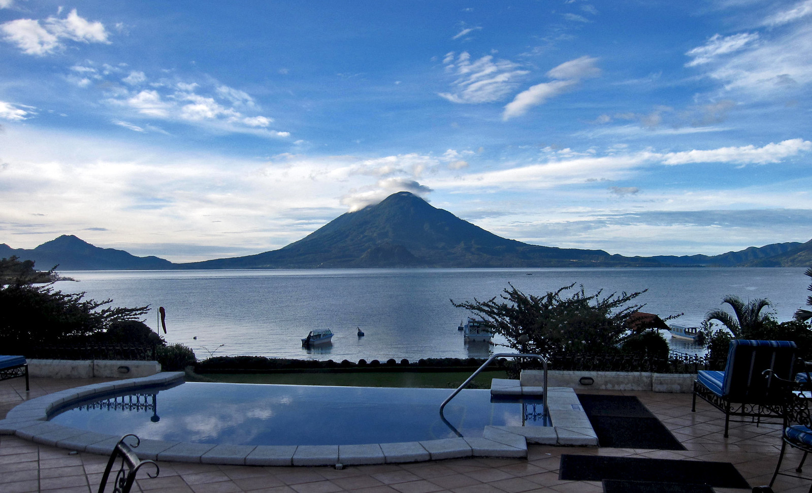 Lago Atitlan 42