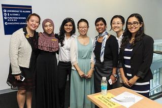 CAMRI Influential Women in Banking & Investments Forum, 7 November 2013