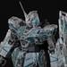 MG Clear Full Armor Unicorn