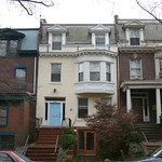3 houses in D.C.