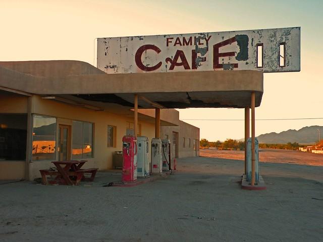 Desert Center 5 [Explored]