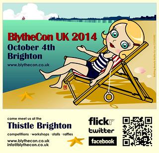 BlytheCon UK 2014