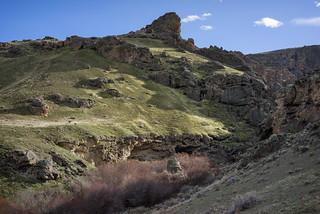 Jump Creek Canyon