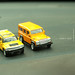 Diecast - Hummer, Land Rover