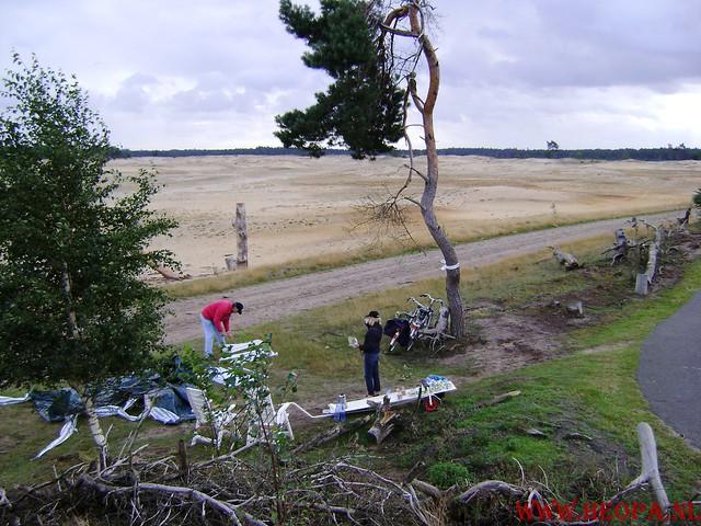 Veluwse Walkery 06-09-2008 40 Km (23)