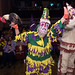 Mardi Gras Show at the Liberty Theater, Feb. 14, 2015
