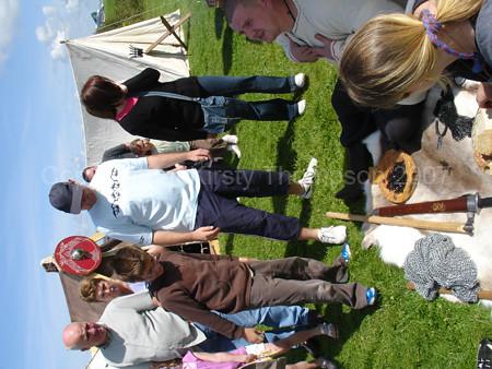 Holyhead Maritime, Leisure & Heritage Festival 2007 144