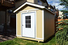 Superior 7 King Ranch Sunset Sheds And Garages