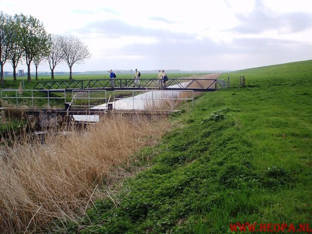 11-04-2009       4e Natuurlijk           Flevoland         41.1 Km) (33)