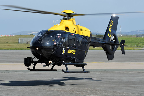 Eurocopter EC135 P2+,  G-NWOI | by WestwardPM