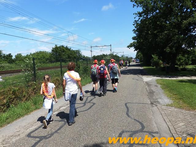 2016-06-17 Plus 4 Daagse Alkmaar 25 Km  (122)