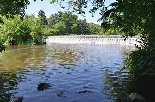travel summer usa water june wisconsin america creek river nikon midwest stream sigma roadtrip waterfalls trout wi 2016 chippewafalls duncancreek 1770mm d7000